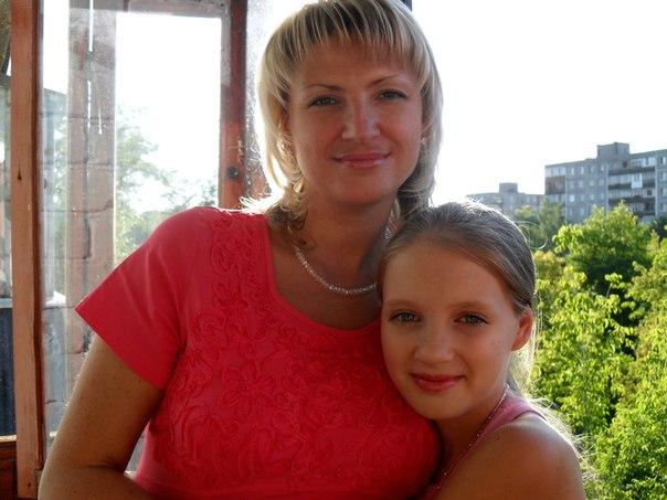 Анна Заседателева  