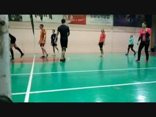 Волейбол 17.11.2018