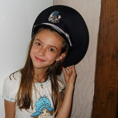 София Юрина, 3 августа 1982, Донецк, id204103692