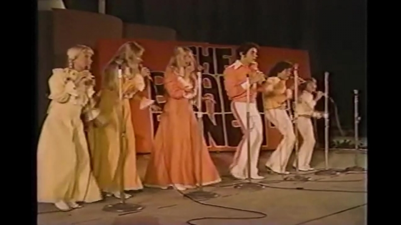 Brady Kids - The World Of Sid Marty Krofft At the Hollywood Bowl July 29 1973