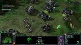 StarCraft 2 Wings of Liberty - Испытания Экстремальные (Первый ход)