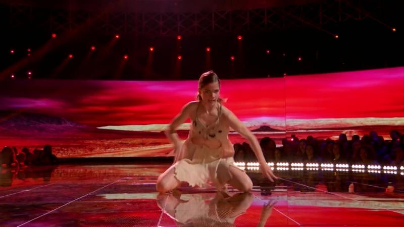 World of Dance 2018 - Eva Igo Qualifiers (Full Performance)