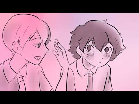 If I Could Tell Him | Tododeku BNHA Animatic