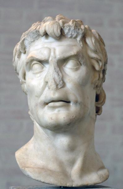 История о диктаторе, который сгнил заживо. Диктатор Рима Луций Корнелий Сулла прибавил к своему имени слово «Феликс», что значит «счастливчик». После страшной смерти добиться царских почестей