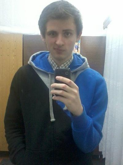 Илья Александрович, 18 августа , Брест, id150254897
