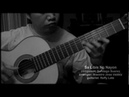 Sa Libis Ng Nayon - S. Suarez (arr. Jose Valdez) Solo Classical Guitar