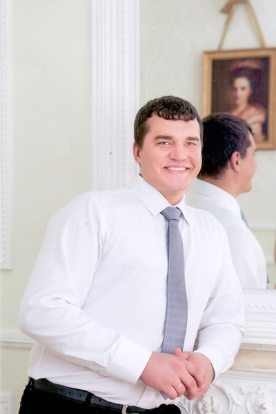 Рома Яранов