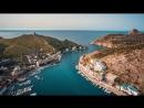 Крым Аэросъемка | Crimea Aerial Timelab.pro