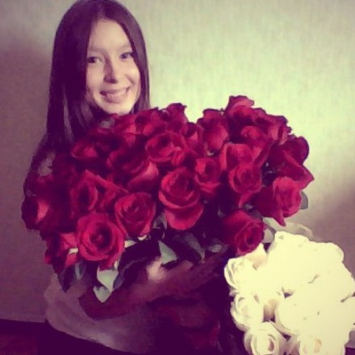 Ирина Тайзетдинова, 6 октября 1994, Челябинск, id30894896