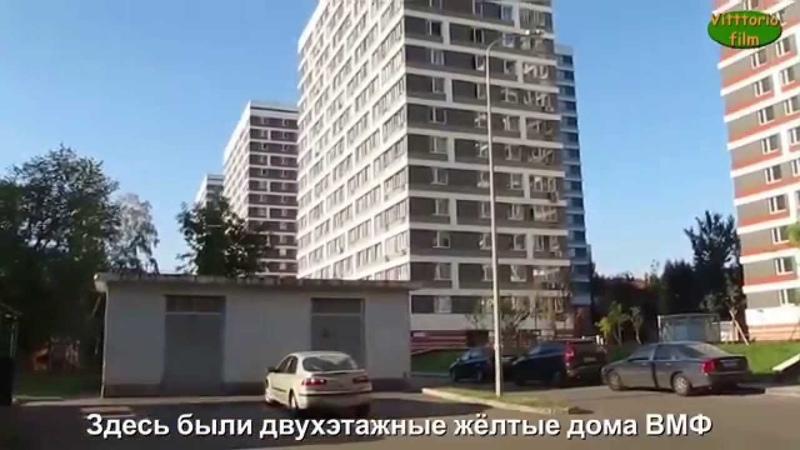 В Текстильщиках Видео Виктора Андропова 2015