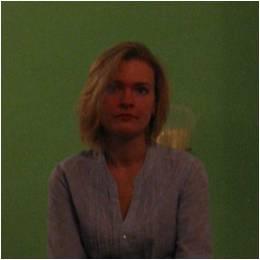 Аня Белякова
