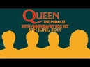 Queen - The Miracle 30th Anniversary Box Set (Full Album)