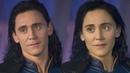 Что если персонажи фильма Тор: Рагнарек были бы другого пола