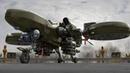 Как тебе такое Илон Маск? Презентация первого российского боевого летающего дрона скрепалёта.