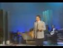Toto Cutugno Cerbul de Aur festival Romania Brasov 1993