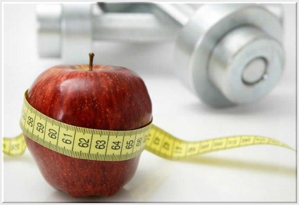 Эффективное похудение в домашних условиях за неделю