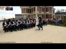 Чеченская Лезгинка Рамзан Кадыров танцует от Души
