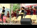 В Крыму отметили татарский праздник - Сабантуй