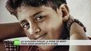 Arabie saoudite un adolescent, arrêté pour avoir manifesté à 10 ans, risque la peine de mort