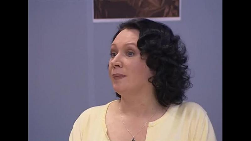 Закон и порядок Отдел оперативных расследований 1 сезон 8 серия Подмена