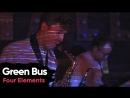 Green Bus Band — Four Elements