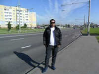 Silap Gurbanow, Бехерден - фото №9