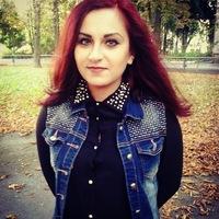 Карина Сабет
