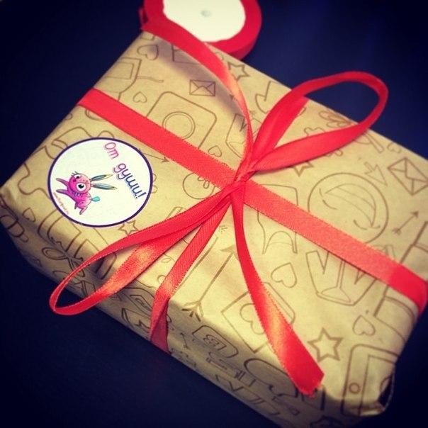 Фото подарки из вашего