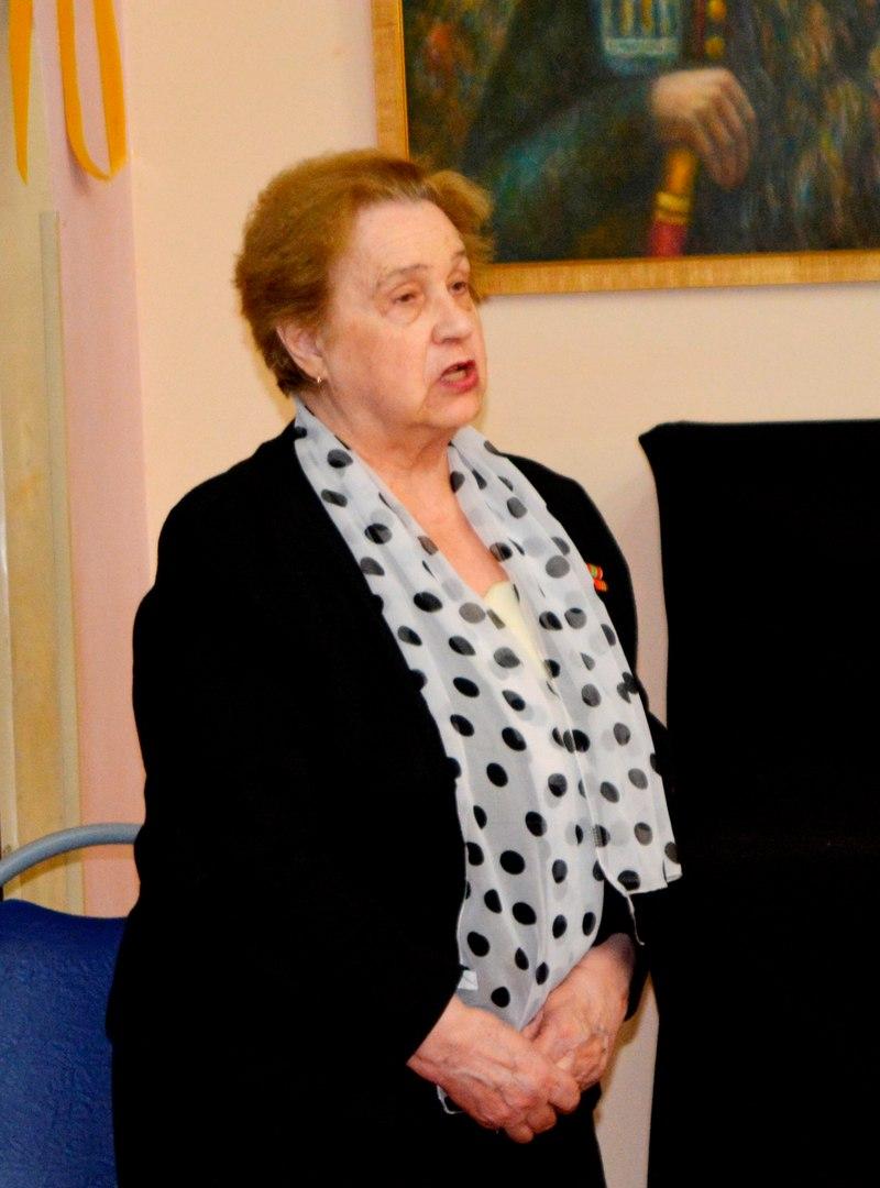 Карпунина Марина Леонидовна