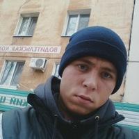 Анкета Sergey Truhin