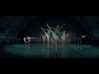 KEYFRAME dance project. James Morrison - Once When I Was Little