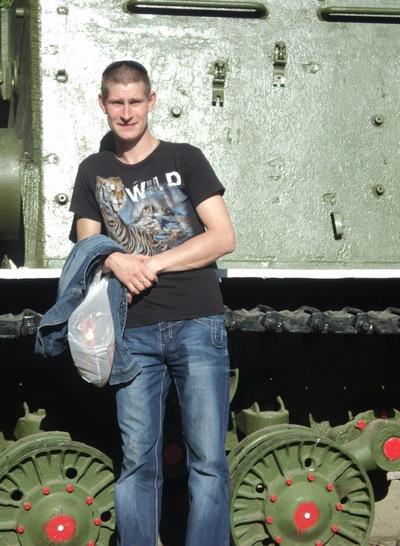 Денис Якимов, 2 сентября , Ульяновск, id210324099