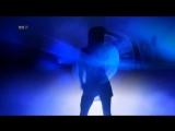 Crazy Man ( Part II ) - Five Letters _ Full HD _