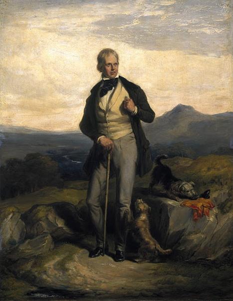 КОРОЛИ И ШОТЛАНДЦЫ: ВИЗИТ ГЕОРГА ЧЕТВЕРТОГО Со времен Карла Второго и до 1822 года английские монархи предпочитали не соваться в Шотландию. И правильно делали. После битвы при Каллодене в 1745