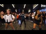 N.E.R.D Rihanna - Lemon Street Dance Choreography Sabrina Lonis
