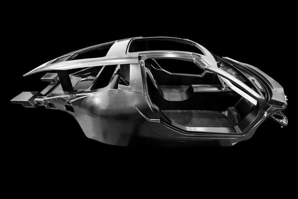 Возрожденная Hispano Suiza: новые подробности Фото: autowp.ru фирма-производительИспанская марка Hispano Suiza уже давно не на слуху, хотя в довоенное время эти машины котировались на одном