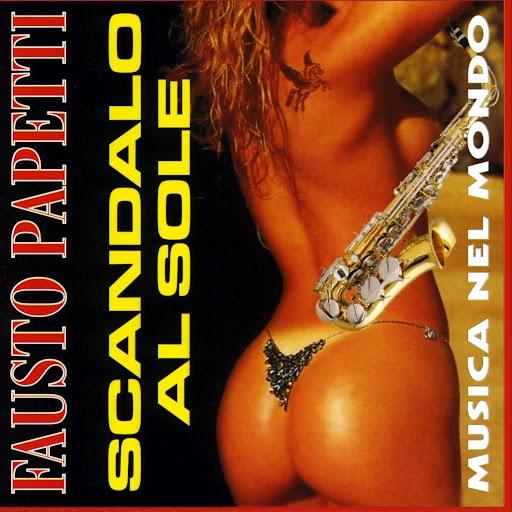 Fausto Papetti альбом Scandalo al sole