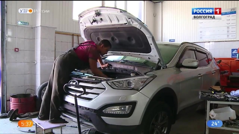 Автоутро как компенсировать ущерб автомобилю после потопа