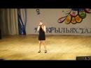 Наталья Кукаева - Je t'aime (Муз. Рик Аллисон, слова Лара Фабиан)