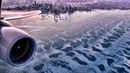 Полёт из Сан-Франциско в Чикаго на Boeing 777-200 United Airlines
