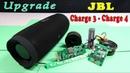 Upgrade Fake JBL Charge 3 Charge 4