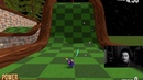 Golf With Your Friends - Low gravity and various shapes - Nízká gravitace a různé tvary