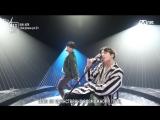 RUS SUB BTS - Airplane pt.2 @ Mnet Comeback Show