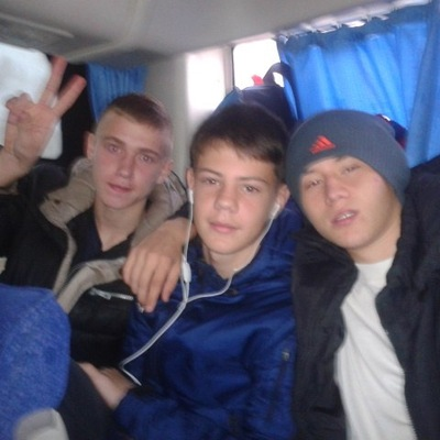 Kolyan Chekmenev, 3 марта 1999, Омск, id203500864