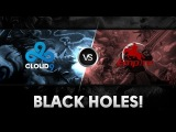 Team Wipe by Team Empire vs Cloud 9 @ DreamLeague Season 1
