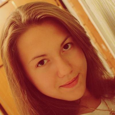 Аня Бухарова, 12 марта , Ардатов, id216235733