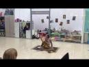 Хэллоуин 2017 - Игорь Дасов 3 - человек-пластилин в книге рекордов гиннеса - цирк династии Довгалюк