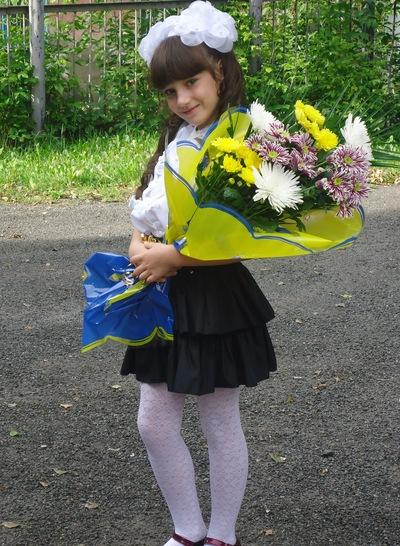 Лера Клеваник, 23 июля , Гремячинск, id225834445
