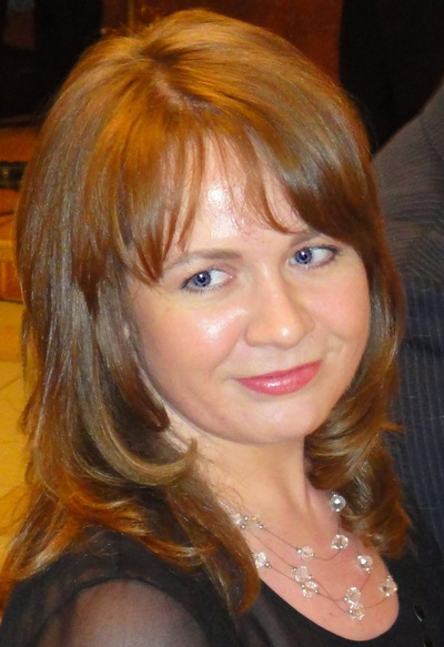 Яна Очеленкова