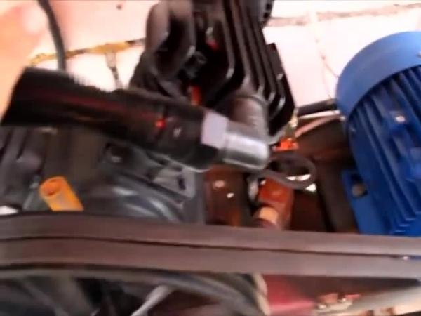 жена или компрессор осторожно мат! · coub, коуб